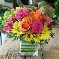 Flowers are used in a variety of ways from a hand bouquet to a flower arrangement. There is a lot of variety when it comes to flower colors and types. Every year there is a specific color that is the talk of the town and increases in demand. Flower delivery Singapore and other similar florists