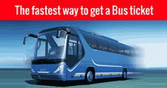 Ticketgoose Coupons: Flat 5% OFF on bus tickets