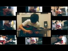 Beyond this Life - cover by Marco Mazzuoccolo
