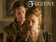 """Reign """"Fugitive"""" - Mary (Adelaide Kane) goes to extremes to halt Francis (Toby Regbo) from his quest to catch Condé (Sean Teale) at any cost. Serie Reign, Toby Regbo, Mary Queen Of Scots, Adelaide Kane, Watch Full Episodes, The Cw, Season 2, Reign Season, Tv Shows"""