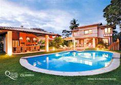 O Quintas Private Residences é muito mais do que uma casa de praia. Por isso, só podia ser concebido pela empresa que é muito mais do que uma construtora:  a Odebrecht Realizações Imobiliárias.