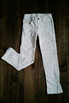 Children's Place light cream corduroy pants.  Girl's size 8.  $5. Light Cream, Corduroy Pants, Children's Place, Garage, Grey, Fashion, Carport Garage, Gray, Moda