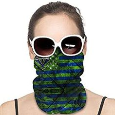 Seattle Sounders FC Face Masks | SeattleTeamGear.com