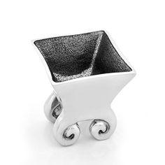 Zen bowl mini - wave | Carrol Boyes