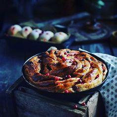 #хочунамк_мультиторт_хлеб #Repost @kvashenii with @repostapp  #cowberrycake #blueberry #pie  Доброго дня мир спешу с новостью. На мастер класс по дрожжевому и слоеному тесту а также выпечке на закваске ещё остались места! И я предлагаю провести розыгрыш Одного места со скидкой 50% ! Для этого необходимо сделать репост этой записи у себя в профиле до 1 октября 11 часов поставить хэштег #хочунамк_мультиторт_хлеб и ждать результата розыгрыша в субботу в 12 часов по московскому времени. Номерки…