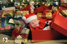 The Gus Fuss: Newborn Photo ideas