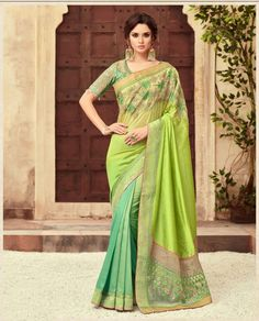 #Net #Sarees is one of the #best #indian #ethnic #dress, it is very #classic and #loved by the each and every #womens. #Nikvik is the #bestseller of #net #saree in #USA #AUSTRALIA #CANADA #UAE #UK Purple Saree, Green Saree, Net Saree, Georgette Sarees, Saree Petticoat, New Saree Designs, Designer Shades, Quality Lingerie, Ethnic Looks