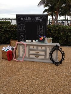 Photo booth with my custom painted   open air photo booth   #FeeltheBeat https://www.facebook.com/CoolShotsPhoto