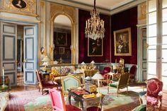 Hôtel du Duc de Gesvres, Paris, Monsigny. Joseph Achkar, Michel Charriere…
