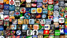 A list of 1000 educational apps organised by subject and price (many free) image from edudemic.com (where I found out about the list)