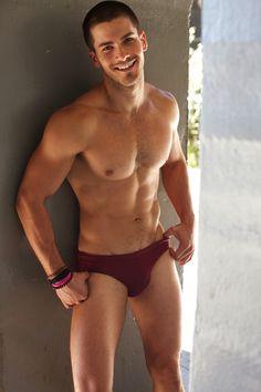 LMM - Loving Male Models (Eddie Granger for Mr Turk)