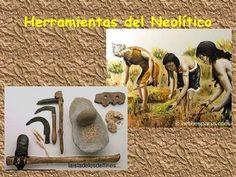 Paleolitico neolitico-y-edad-de-los-metales-100428205401-phpapp02 Metals, Note Cards, Rocks, Historia, Blue Prints