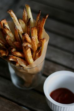 valscrapbook:    oven fries by kristin :: thekitchensink on Flickr.
