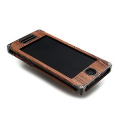 EXO16 iPhone 5 Bronze Pau Ferro