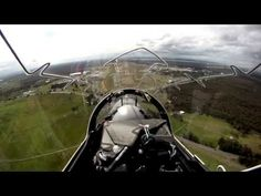 ▶ The Hawk in Flight - YouTube. Bae Hawk trainer.