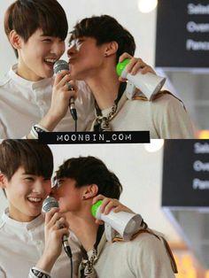 kpop couple, kpop male couple, astro couple, kpop astro, astro comeback, astro 2016, binwoo, binwoo couple, astro soap, astro binwoo, cha eun woo, moonbin, moonbin cha eunwoo, cha eunwoo moonbin