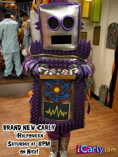 Icarly, Arcade Games, Jukebox