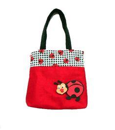 Bolsinha infantil http://vitrine.elo7.com.br/tinamaria/albuns/95189/produtos/4487889