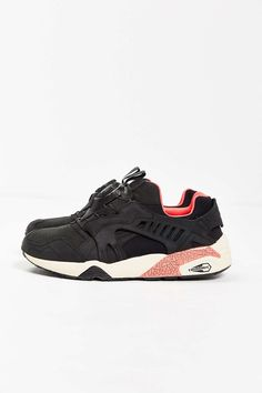 Puma Disc Blaze Crackle Sneaker