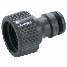 Gardena kraanstuk 1/2 inch 02900-26 | Bewatering | Onderhoud & verzorging | Tuin | GAMMA