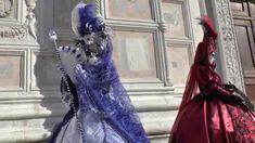 Carnevale di Venezia; ardievas gaļai - karnevāls, kas beidzas otrdien (Mardi Gras) pirms Pelnu trešdienas