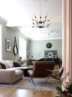 An Ornate Nest for Three in Norway | Design*Sponge