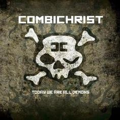 "Combichrist: ""Today we are all demons"" 