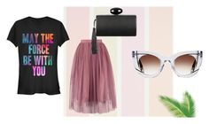 """Untitled #28"" by son9o on Polyvore featuring Thierry Lasry"