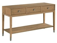 Avery Park Console Table