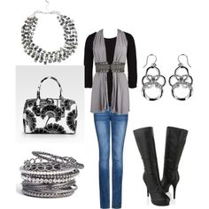 My Favorite Outfit, created by harris081295.polyvore.com