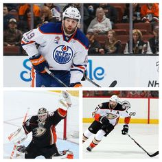 April 3 American Stars of the Night: Patrick Maroon John Gibson Ryan Kesler Ryan Kesler, John Gibson, Stanley Cup Playoffs, Captain America, Baseball Cards, Superhero, Stars, Night, American