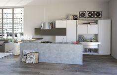 cemento stampato per interni - Cerca con Google