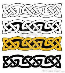 Risultati immagini per intreccio nodo celtico