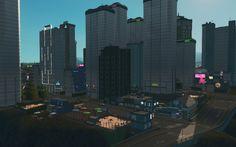 Cities: Skylines — After Dark #4 | Кредиты и долги