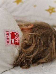 SWISS LARK: Zizzz all natural Swiss Wool sleep sacks and blankets