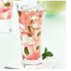 Cocktail zonder alcohol: Mojito @ allrecipes.nl