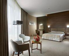Junior Suite   OVIS HOTEL