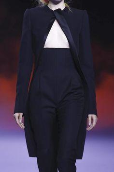 Haider Ackermann Show Ready to Wear Collection Spring Summer 2016 in Paris