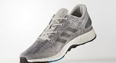 premium selection 64163 b9416 adidas Pure Boost DPR Grey Glitch   Style Cpde  S82010    FastSoleUK  Kicks   Sneakers  Style  Fashion  adidas