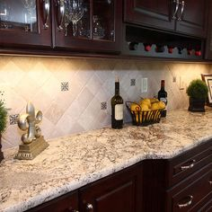 White Ice Granite Design, Pictures, Remodel, Decor and Ideas - page 2