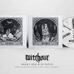 PROMO LANZAMIENTO: Night Hag & El Pacto (Single/EP)