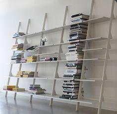 #Libreria #modular Tyke – The Wild Bunch de #Magis, #diseñada por #Konstantin #Grcic