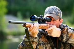 Rifle sniper !!!!!