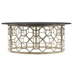 Stanley Furniture Avalon Heights Coffee Table from Wayfair