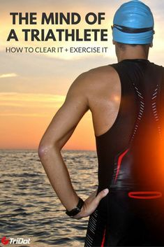 Triathlon is a mental sport. Fear and distractions take athletes with great potential and limit them to mediocrity. TriDot Coach Jared Milam discusses how to exercise your mind to keep you focused. Ironman Triathlon Motivation, Triathlon Training Program, Triathlon Gear, Olympic Triathlon, Triathlon Swimming, Marathon, Triathlon Transition, Triathalon, Athletes