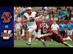Boston College vs. UMass Football Highlights (2016) - http://www.truesportsfan.com/boston-college-vs-umass-football-highlights-2016/
