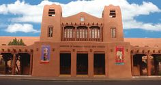 Museum of Contemporary Native Art Santa Fe, New Mexico Santa Fe Museums, New Mexico Tourism, Santa Fe Plaza, Indian Contemporary Art, Visit Santa, American Indian Art, American Girl, Land Of Enchantment, Native American Artists