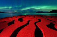 In beeld: de mooiste astronomiefoto's van 2016