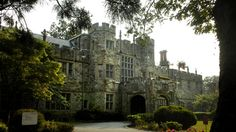 The Castle at Maryvale: This popular wedding venue sits on the campus of a preparatory school in Lutherville. It was built in 1916 and modeled after Warwick Castle in England.