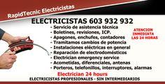 electricistes #Badalona